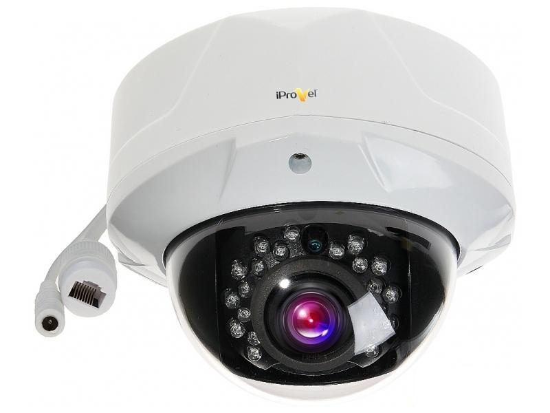EL-IP C236 - Kamery kopułkowe IP