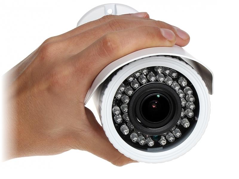 EL-IP T232 - Kamery kompaktowe IP