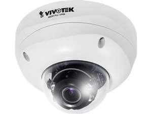 Vivotek FD8355EHV - Kamery kopułkowe IP