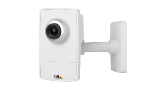 AXIS M1014 - Kamery kompaktowe IP