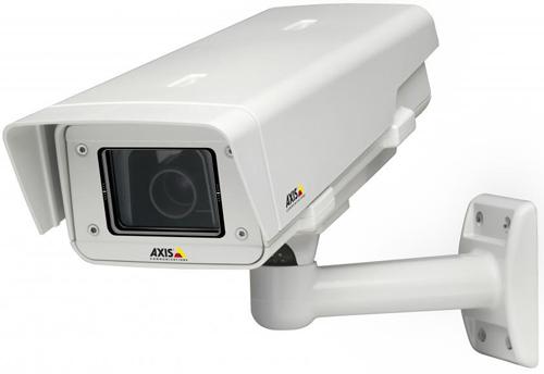 AXIS P1354-E Mpix - Kamery kompaktowe IP