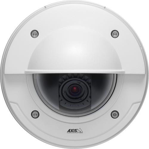 AXIS P3384-VE Mpix - Kamery kopułkowe IP