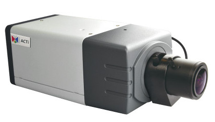 ACTi D22VA - Kamery kompaktowe IP