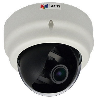 ACTi D62A - Kamery kopułkowe IP