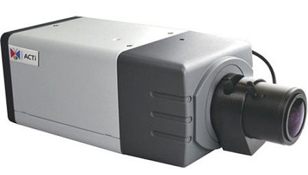 ACTi E271 - Kamery kompaktowe IP