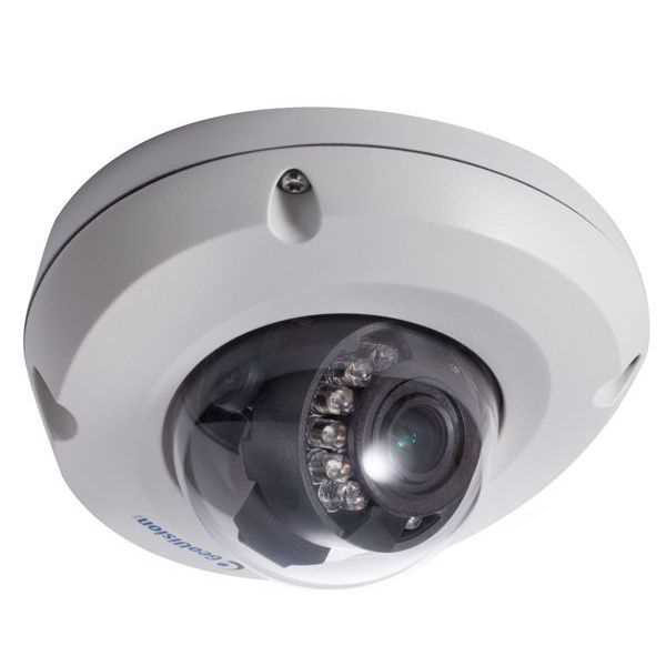 Geovision GV-EDR2100-0F - Kamery kopułkowe IP