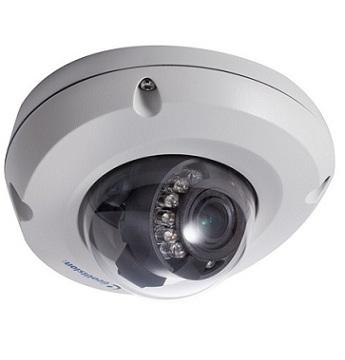 GV-EDR4700-0F - Kamera IP 4 Mpx PoE 2.8 mm - Kamery kopułkowe IP