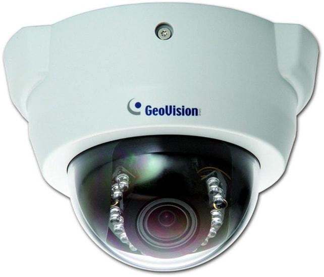 GV-FD1510 - Kamery kopułkowe IP