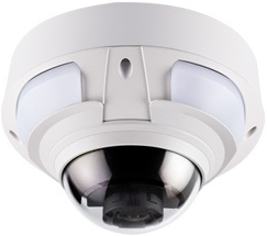 GV-VD2530 - Kamery kopułkowe IP