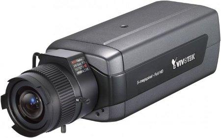 IP8172 Vivotek Mpix - Kamery kompaktowe IP