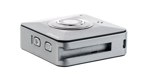 LC-EX252 IP WIFI - Kamery miniaturowe IP