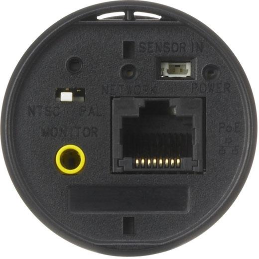 SNC-CH110B Sony Mpix - Kamery kompaktowe IP