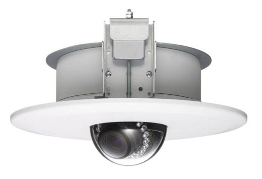 SNC-DH280 Sony Mpix - Kamery kopułkowe IP