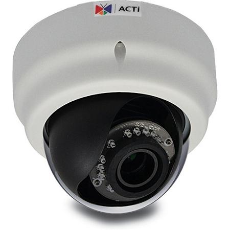 ACTi E69 - Kamery kopułkowe IP