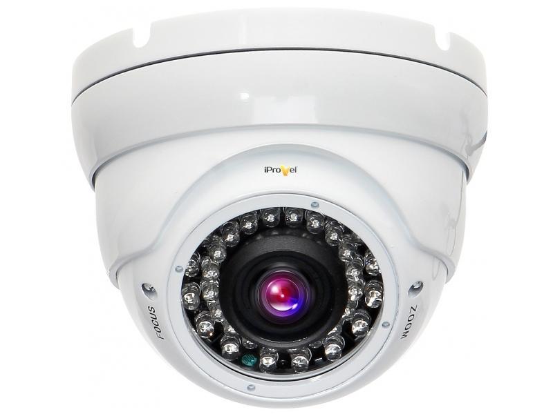 EL-IP C230 - Kamery kopułkowe IP