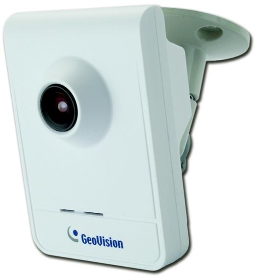 GV-CBW220 Mpix - Kamery kompaktowe IP