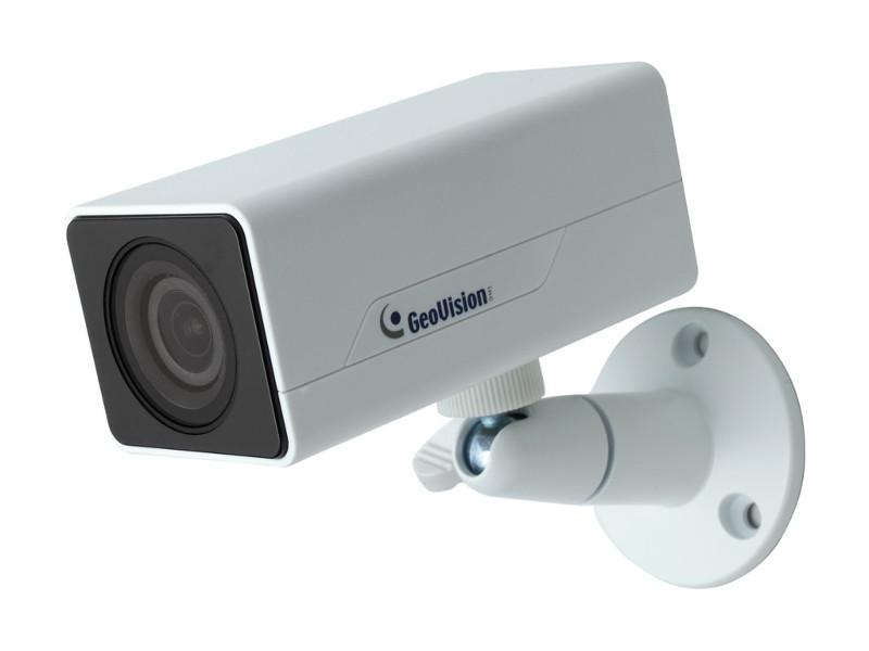 GV-EBX2100-2F - Kamera wewnętrzna IP 2 Mpx 3,8 mm - Kamery kompaktowe IP