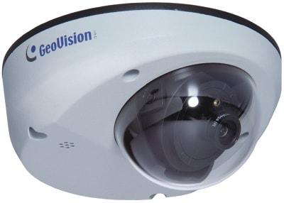GV-MFD5301-5F - Kamera do zastosowań wewnętrznych - Kamery kopułkowe IP
