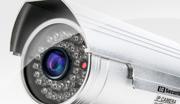 Kamery bezprzewodowe IP